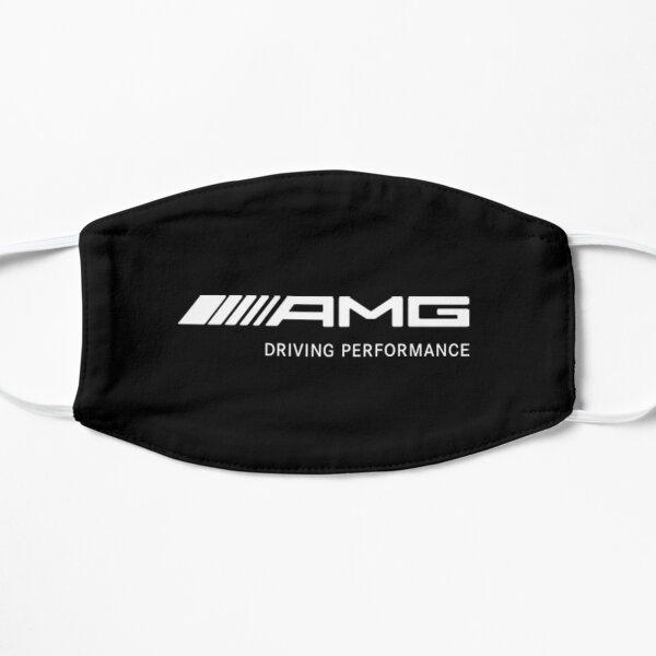 Amg White Mejor Mascarilla plana
