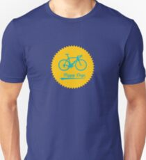 Chainring Sun (Happy Days) T-Shirt