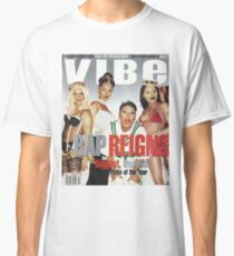 Rap Queens Classic T-Shirt