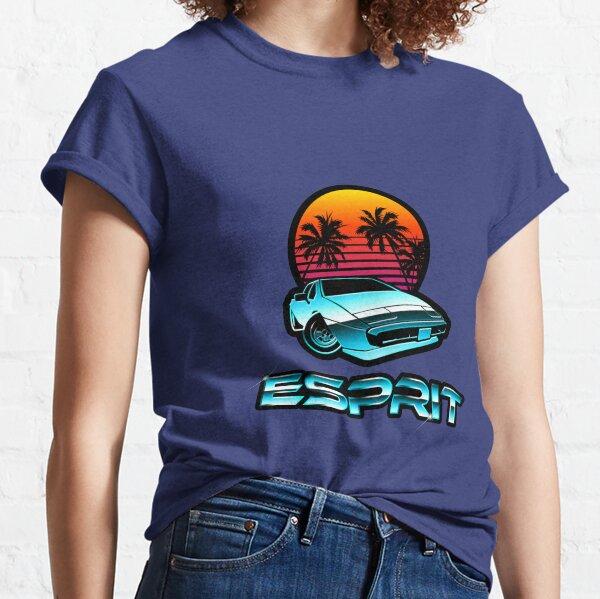 Lotus Esprit [COLOR] Classic T-Shirt