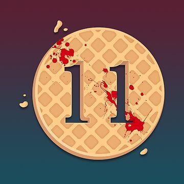 Eleven by AlexMathews