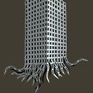 medusatowerblock by Simon Reeves