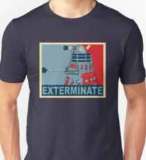 Dalek Hope T-Shirt