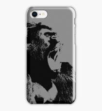Loud Noises! iPhone Case/Skin