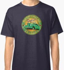 Graham Sharknose authorized Service sign Classic T-Shirt