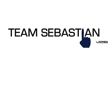Team Seb 2 by FakeF1Shop