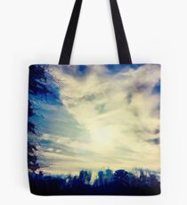 Conjuring Tote Bag