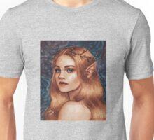 Elf girl Unisex T-Shirt