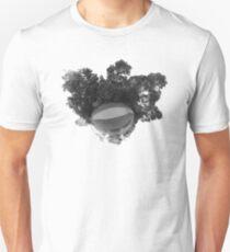 Grass Tiny Planet T-Shirt