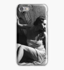The Struggle Within - Self Portrait iPhone Case/Skin
