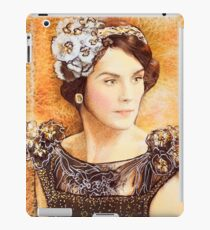 Lady of the House iPad Case/Skin