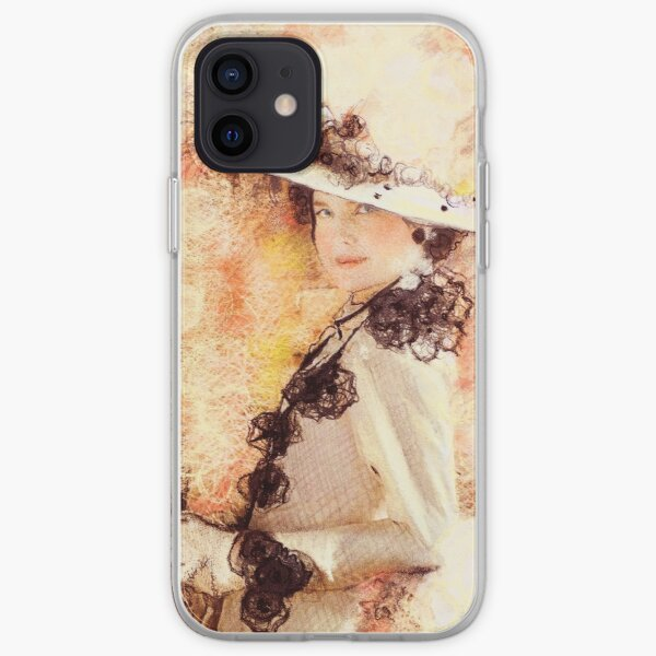 Countess iPhone Soft Case