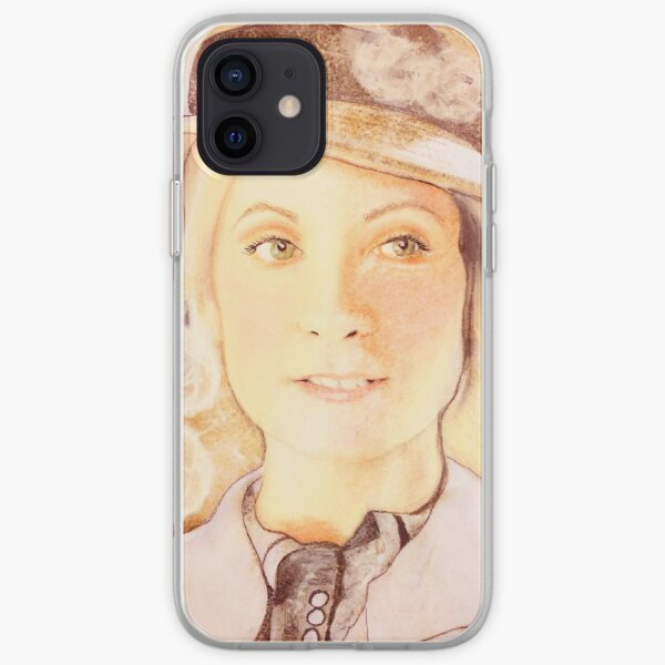 Anna Bee iPhone Soft Case