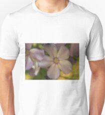 Purple Flowers Part 2 T-Shirt