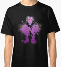 Yoshikage Kira wants a quiet life Classic T-Shirt