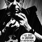 I GOT SHOT by John Hooton