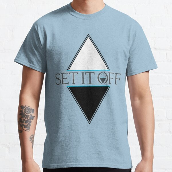 Set it off logog Classic T-Shirt