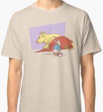 Realitys Modern Life Classic T-Shirt