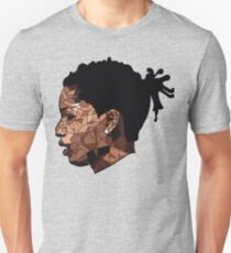 Asap Rocky Art Unisex T-Shirt