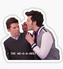 Jean Ralphio The Worst Sticker