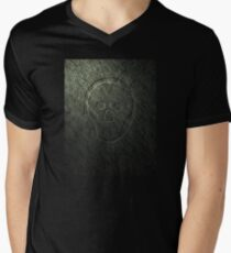 Cult of the Severed Head Mens V-Neck T-Shirt