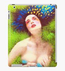 Oh, Mary iPad Case/Skin