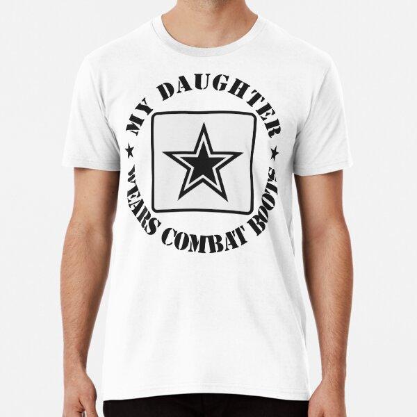 SUPPORT.US Premium T-Shirt
