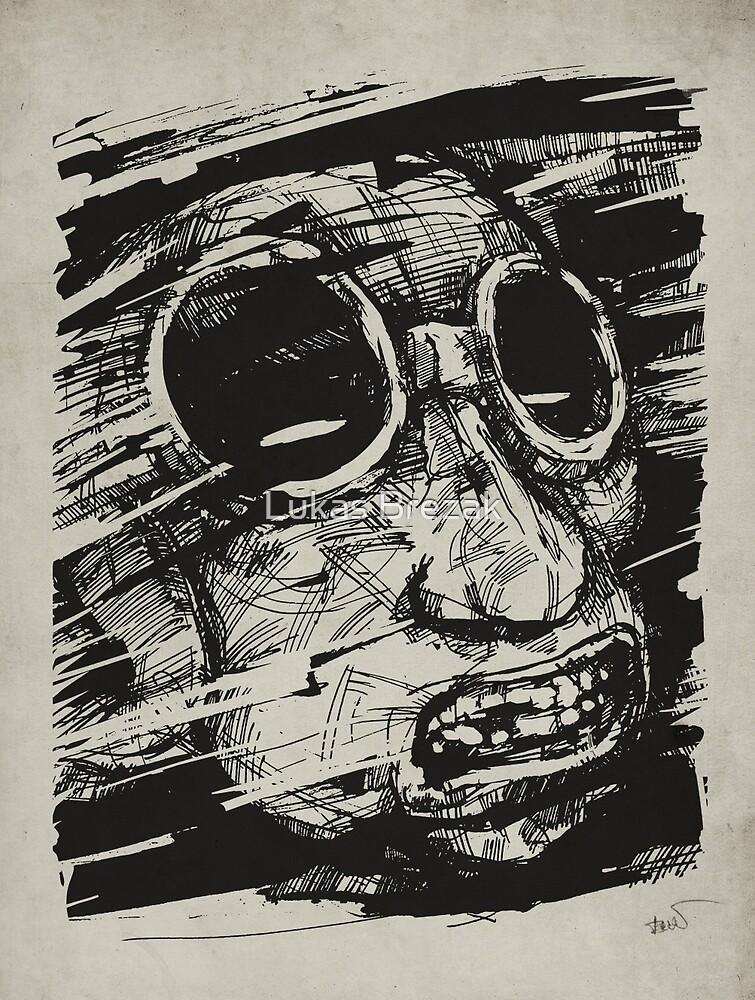 Speed Of Life by Lukas Brezak