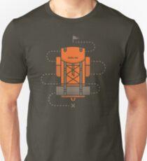 Explore Unisex T-Shirt