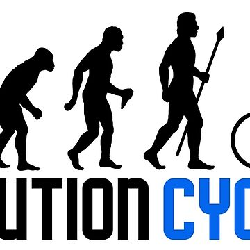 Evolution Cycling by BeyondEvolved