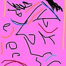 Pinky by Ashoka Chowta