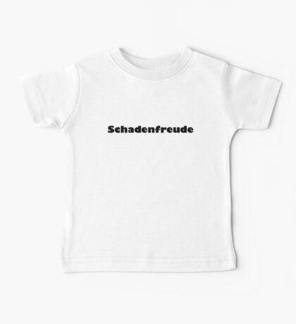 Schadenfreude Kids Clothes