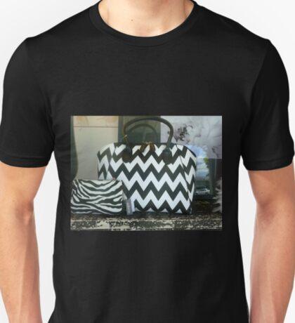 *Black & White accessories in Shop - Creswick, Vic. Australia* T-Shirt