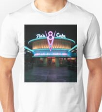 Flo's Cafe T-Shirt