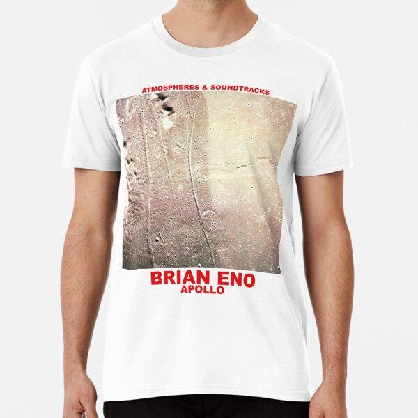 BRIAN ENO Premium T-Shirt