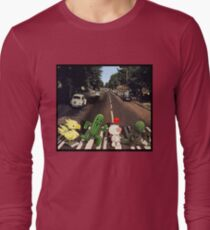 Final Fantasy Abbey Road T-Shirt