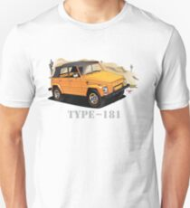 Type 181 Thing T-Shirt