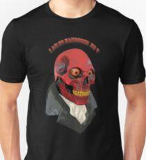 Handsome monster Unisex T-Shirt