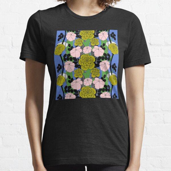 fond d'écran marimekko T-shirt essentiel