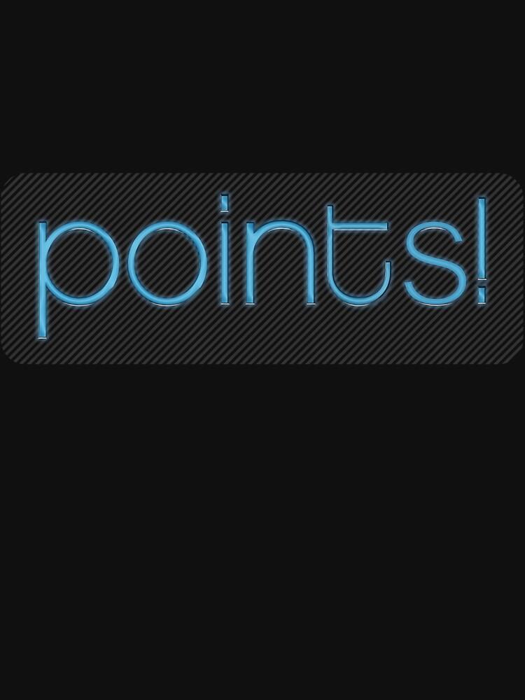Points! | Unisex T-Shirt