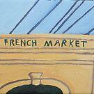 Frecnh Market by Nytespryte