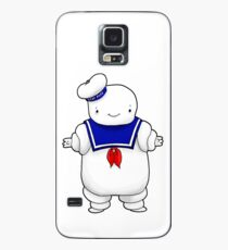 Stay puft marshmallow man Case/Skin for Samsung Galaxy