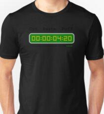 Cut Paste Puff 002 Unisex T-Shirt
