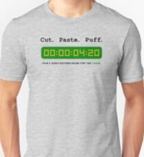 Cut Paste Puff 002 T-Shirt