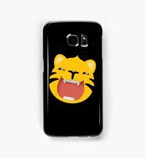 Sports - Tigers Samsung Galaxy Case/Skin