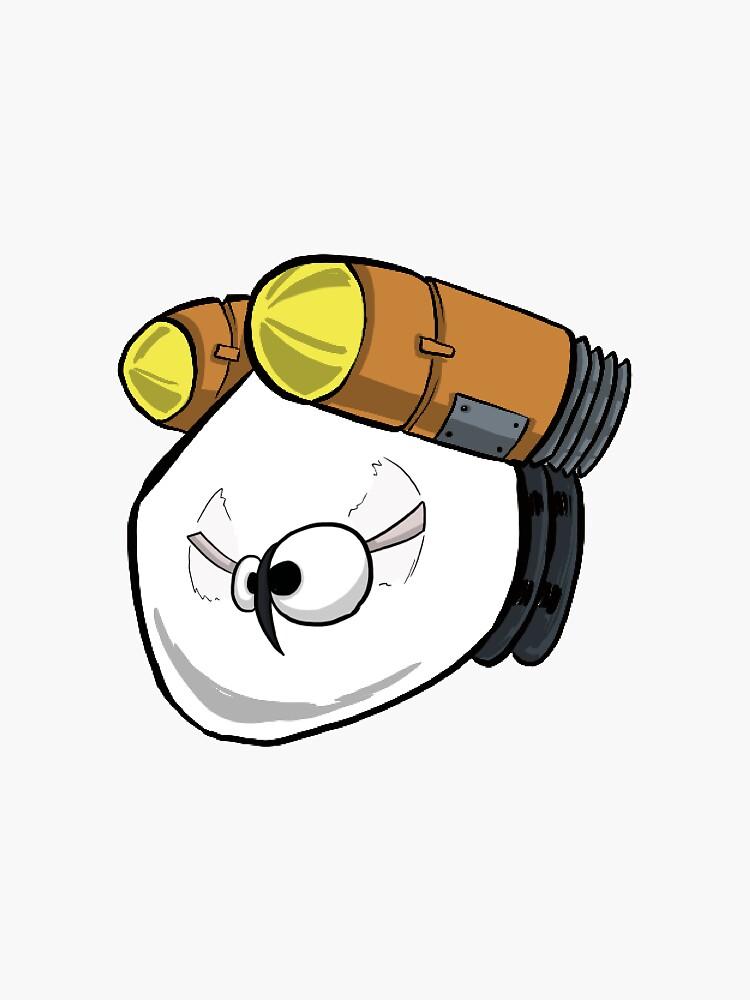 Tiny Shooter - Fly 2 by jpuigdellivol