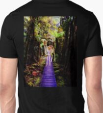 Walks In Nature Unisex T-Shirt