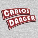 Carlos Danger by BroadcastMedia