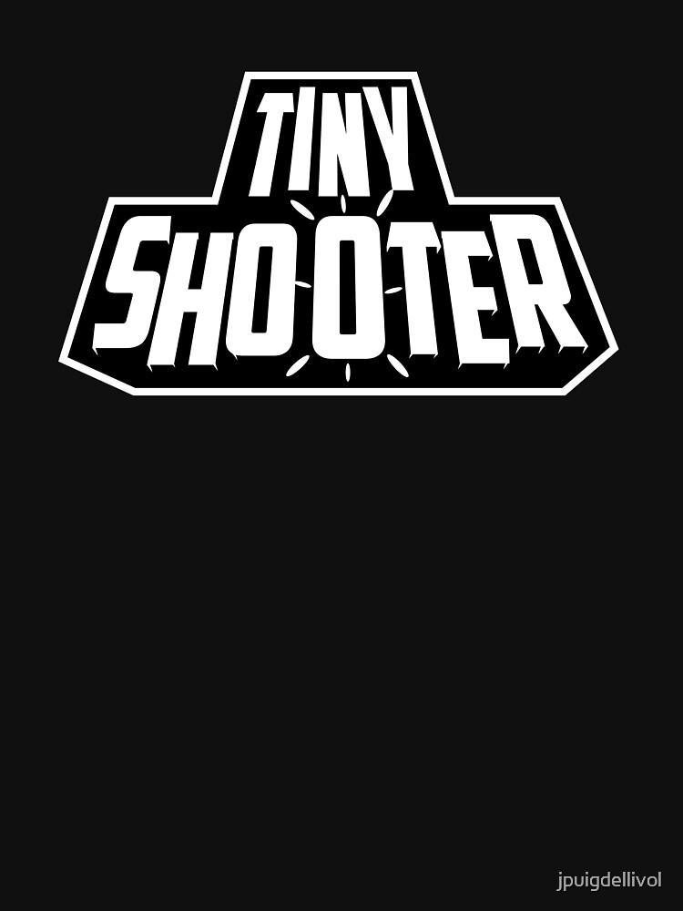 Tiny Shooter - Logo by jpuigdellivol