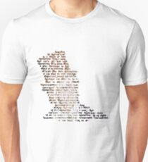 Pure Imagination Unisex T-Shirt